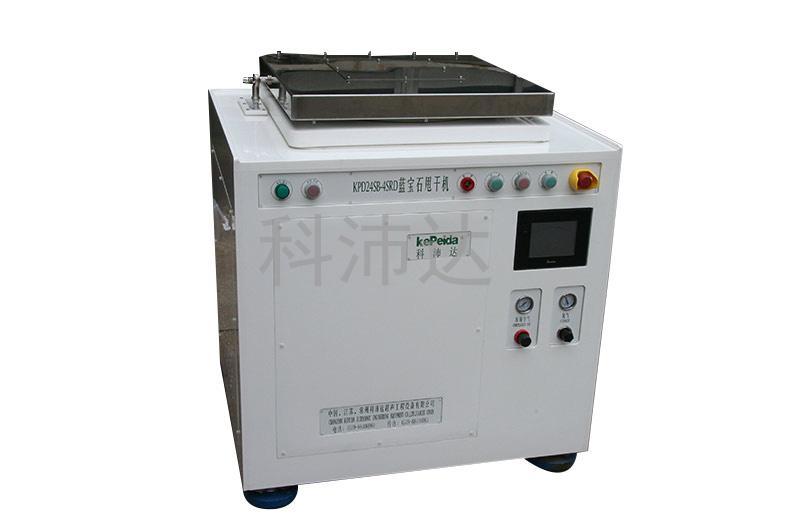 KPD46SB-4SRD Wafer Spin Dryer