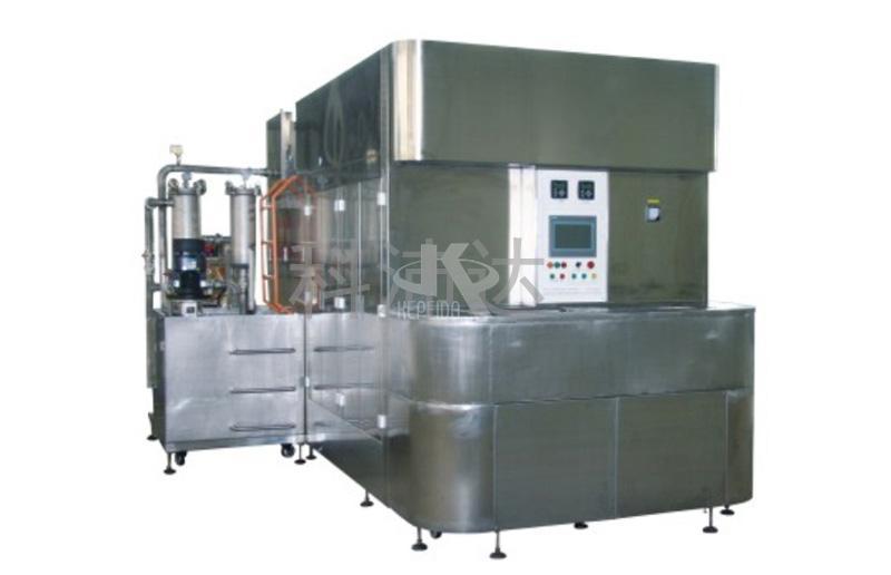 KPDW-QS7000/TG Step High Pressure Spray Dryer