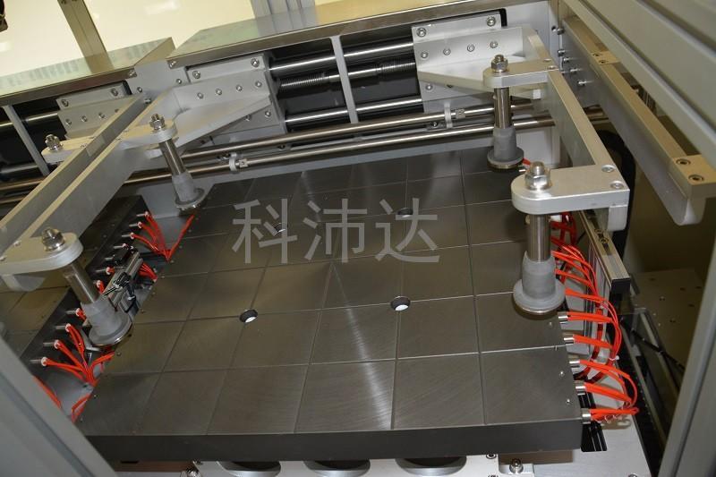 KPD-2460S Wafer Mounting Machine