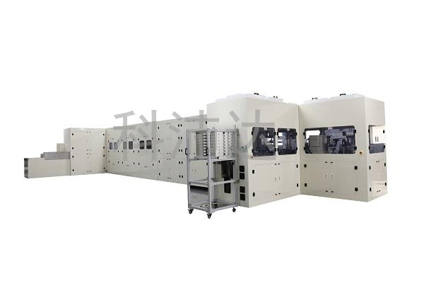 KPD-111CXT Demounting- cleaning-mounting Integrated Machine