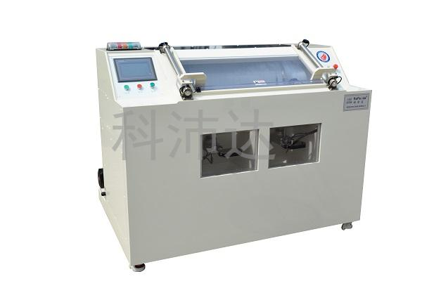 KPD-100CV/02 Filter Precision Brushing Machine