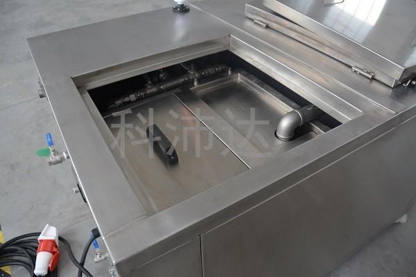 KPDW-QC1024-28C Ultrasonic Cleaning Machine
